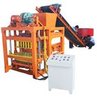 Small Automatic Cement Brick Making Machine Price In India