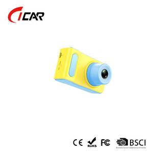 New Coming High Quality In Stock Support 32 Gb Tf Card Hd 720P 30Fps Mini Dv Camera China Wholesale