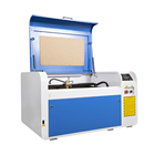 FST-4060 CO2 Laser Engraving Cutting Machine Nonmetal Acrylic Crytal