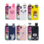 Soft Silicone Girls Cell Mobile Back Cover Anti Shock Girly TPU Panda 3D Phone Case