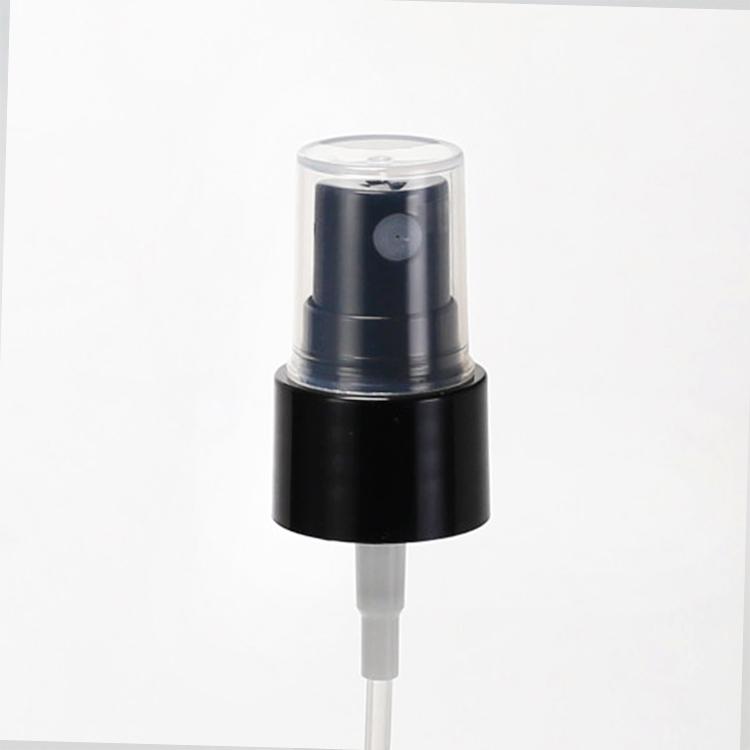 Wholesale plastic 20/410 24/410 portable sprayer fine mist perfume bottle pump