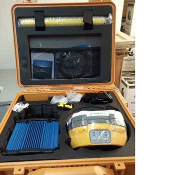 Surveying And Civil Engineering Design Gps/gnss/ Glonss Rtk Instruments -  Buy Civil Engineering Measuring Instrument,Gps Surveying Instruments  Product