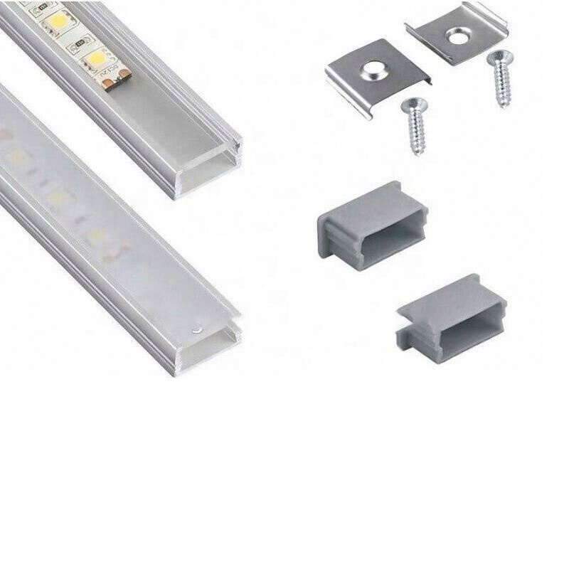 Brand new full color 5630 or 5730 60LEDs 12/24V waterproof rigid led bar with high brightness