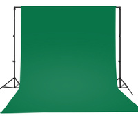 cloth background greenscreen studio backdrop photography