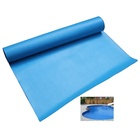 Wholesale 1.2mm/ 1.5mm/ 2.0mm Thickness Blue Swimming Pool Liner