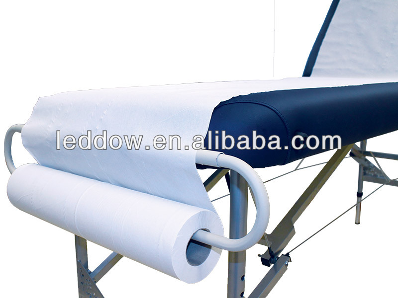 Disposable Examination Bed Paper Roll, Medical Exam Table Paper Rolls