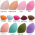 1pcs Water Drop Shape Cosmetic Puff Makeup Sponge Blending Face Liquid Foundation Cream Make Up Cosmetic Powder Puff