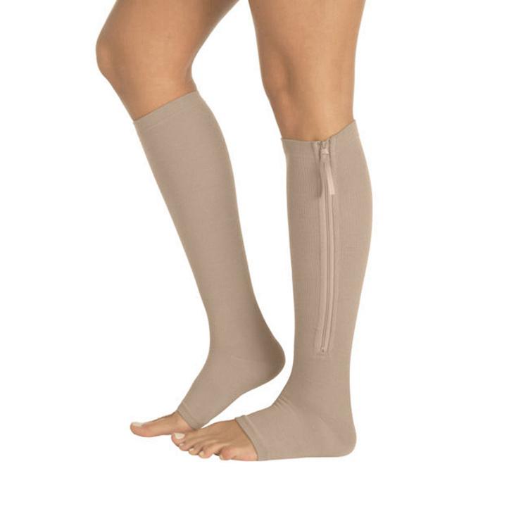 KT-02666 sigvaris medical compression stockings