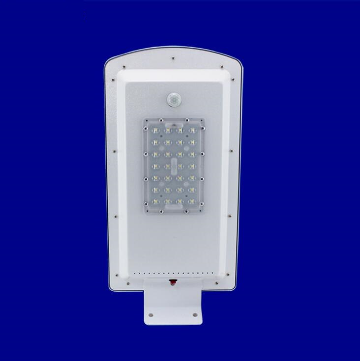 Factory Price Street Light Integrated Solar Powered System Available  Photocell  LED Street Lamp