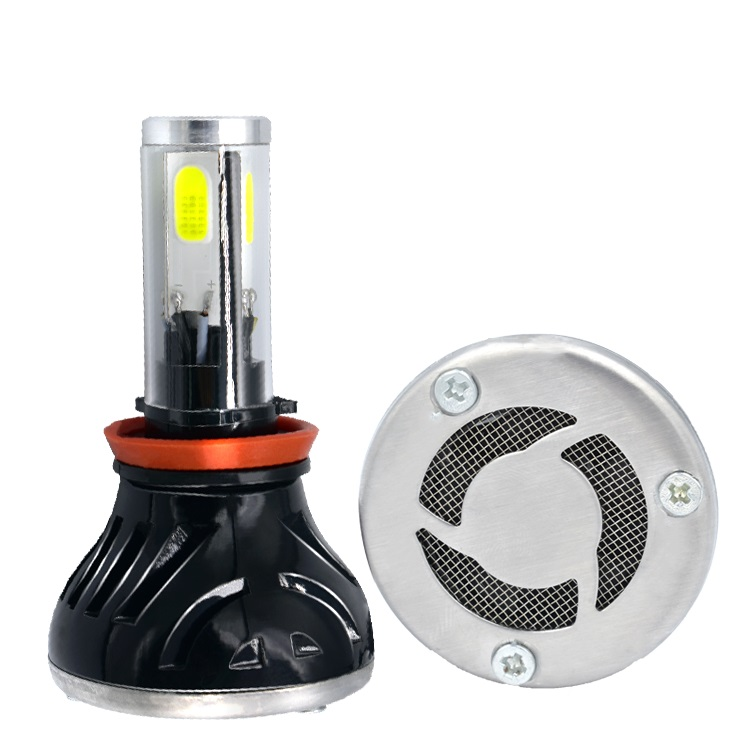wholesale auto bulb h7 <strong>led</strong> headlamp G5 40w 4000lm h4 high power <strong>LED</strong> light <strong>COB</strong> chip waterproof <strong>led</strong> auto <strong>headlight</strong> for car