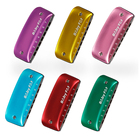 Harmonica Wholesale Prices Top Seller Children Small Musical Instrument Toys 7 Holes Chord Beautiful Colorful Mini Blues Harmonica