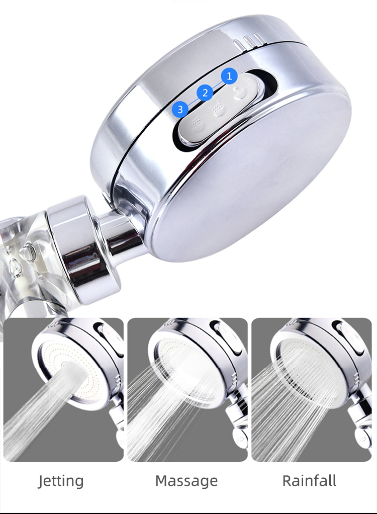 Lowest Price Upc Shower Head With Ce Certificate
