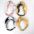 Fashion Hair Accessories Headband Women Flower Silk Cross Hairband Knot Girls Hair Band