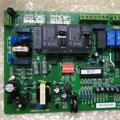 New & Original air conditioning master board 025G00056-025 YGCCE0524