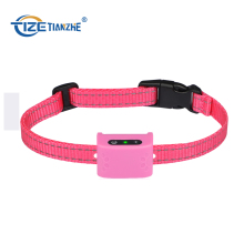 Alarme stop dog barking dog collar choque anti latido