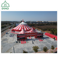 Large party tent circus canopy tents for sale used