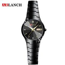 Часы для влюбленных, мужские наручные часы, мужские часы, топовые брендовые роскошные женские и мужские часы, алмазные часы, автоматические ...(Китай)