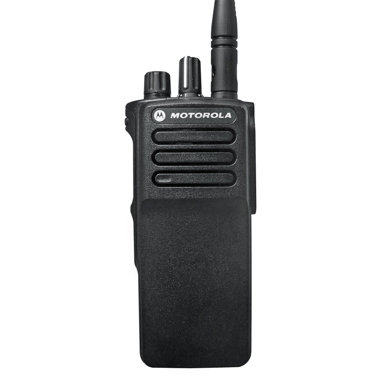 Motorola Radio UHF VHF Handheld DMR Radio Motorola XPR7350e