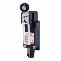 Direct factory TZ-8108 waterproof Double circuit Small vertical Travel switch limit switch