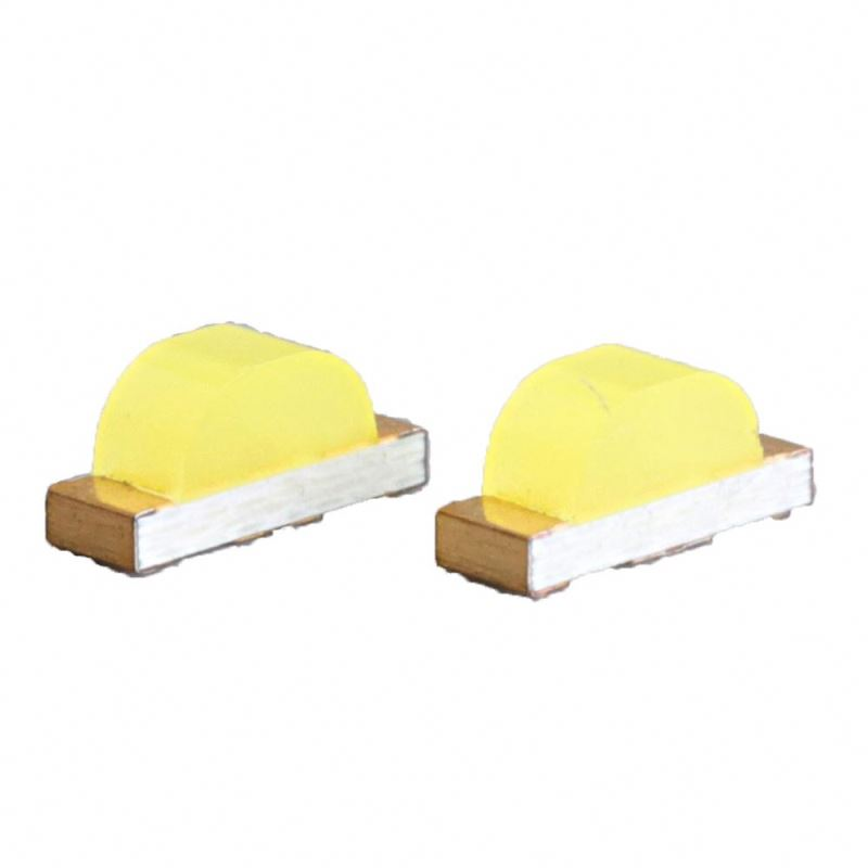 SeekEC Electronic Components High Lumen <strong>Soldering</strong> SMD 1204 2.8-3.6V Cool White LED