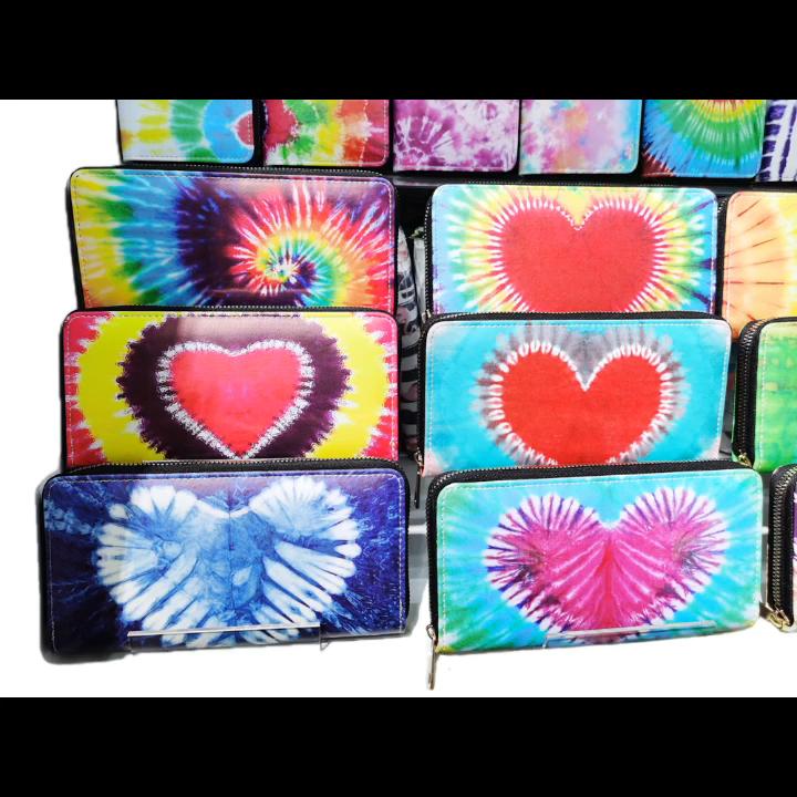 컬러 그림 인쇄 지갑 맞춤형 디자인 OEM ODM 숙녀 지갑 인쇄 클러치 지갑