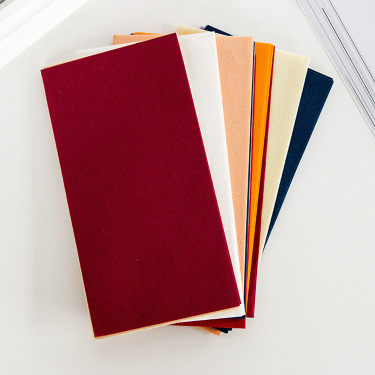 Quality Coloured Serviettes Tissues Napkins Red Yellow Lime Green Purple Orange