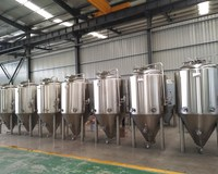 1000l micro brewery/beer making equipment line/beer brewing system