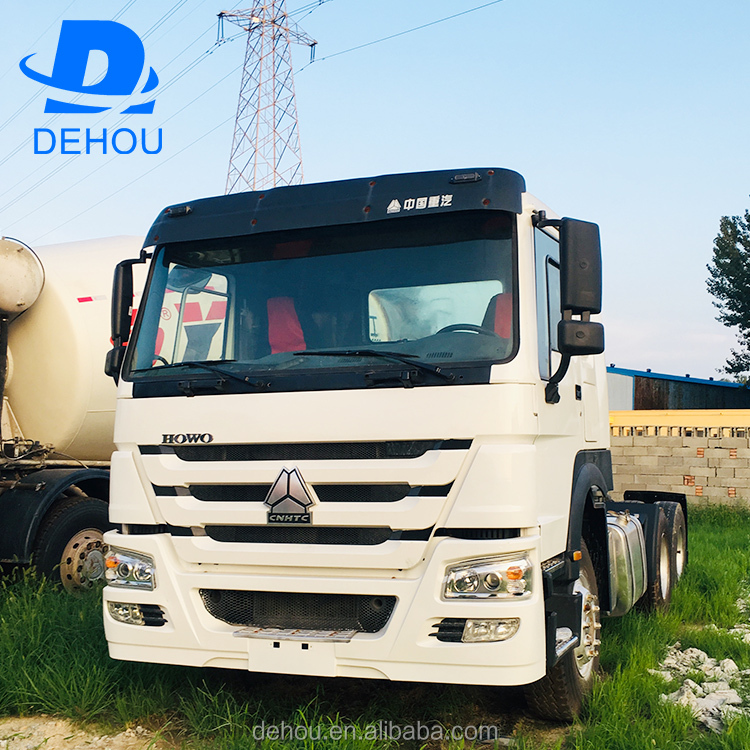 Howo Tipper Truck Use In Ghana - Product Information