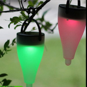gardeners eden solar powered garden light