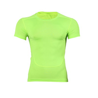 plain t shirt factory unbranded compression tee shirt muscle t shirts tank top men