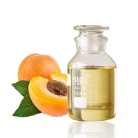 Wholesale high purity organic cosmetics apricot kernel oil