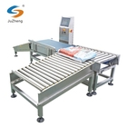 High Speed customized best price in motion weighing manufacturers checkweigher solutions weight sorting machine for sale