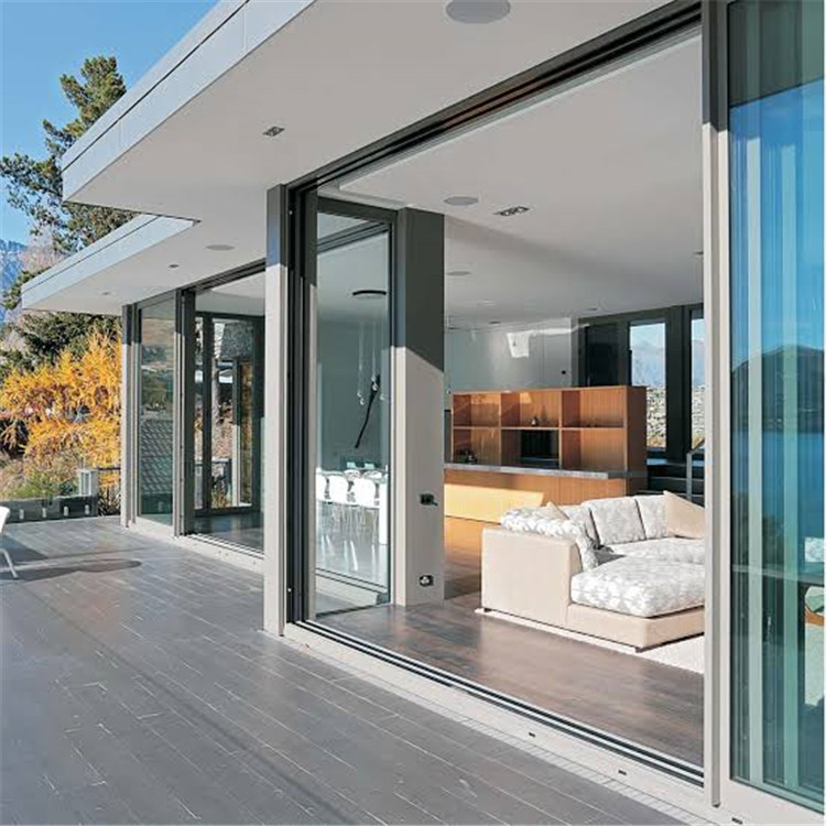 Aluminium Windows & Doors/aluminium Lift&slide Door Optimized Thermal  Insulation - Buy Aluminium Lift&slide Door,Windows & Doors,Aluminium Windows  & Doors Product on Alibaba.com