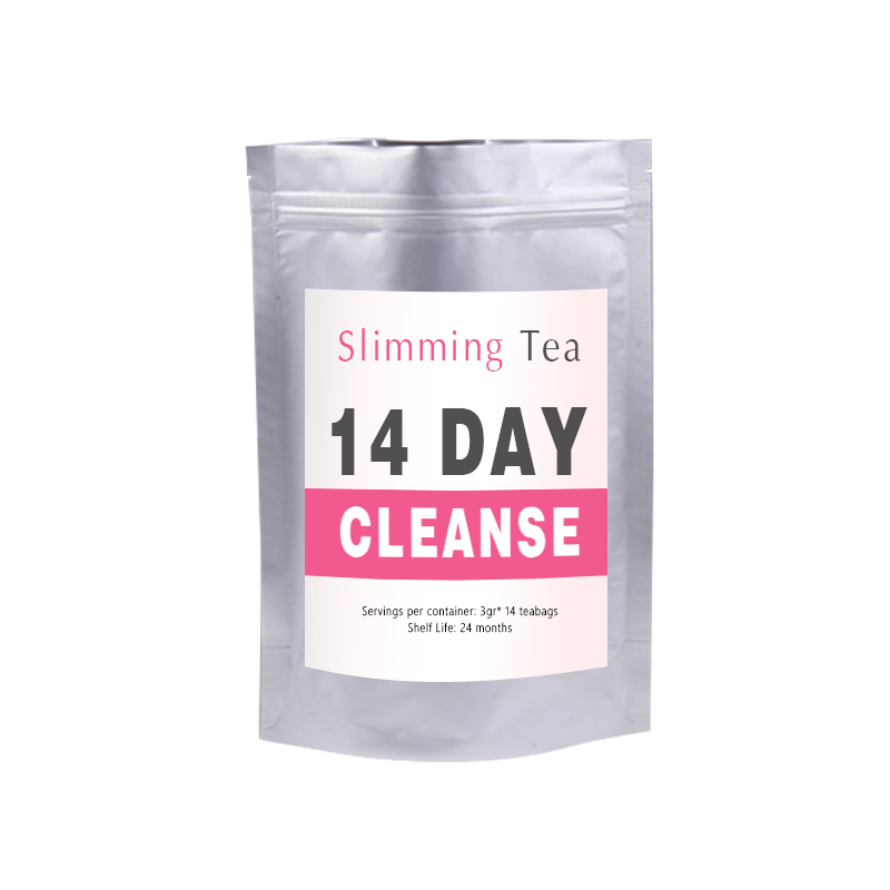 OEM Private Label Cleanse Diet Detox Body Tea 14 and 28 Day Colon Teatox Weight Loss Tea - 4uTea | 4uTea.com
