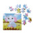 A4 printable jigsaw children's paper puzzle toy