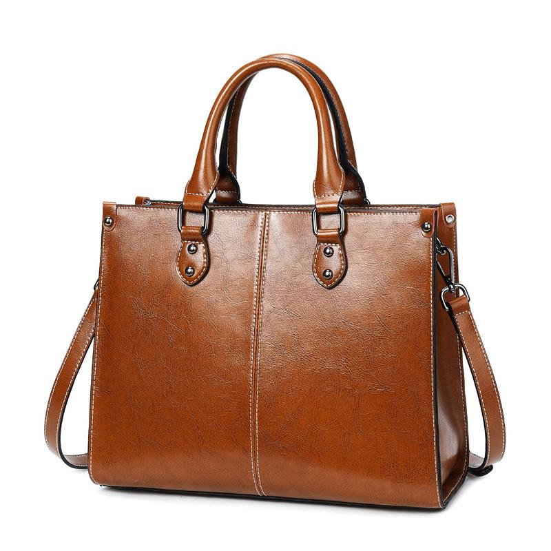 Женские кожаные сумки через плечо REALER, дизайнерские кожаные сумки через плечо, 2020(Китай)