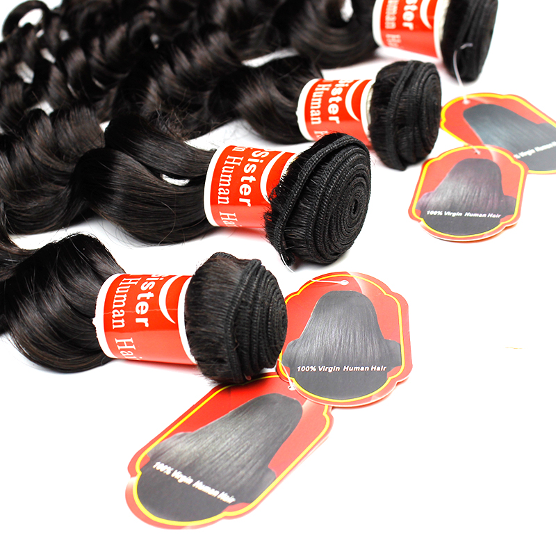 vipsister hair factory Wholesale Unprocessed Raw Virgin Cuticle Aligned Brazilian Human Hair body wave