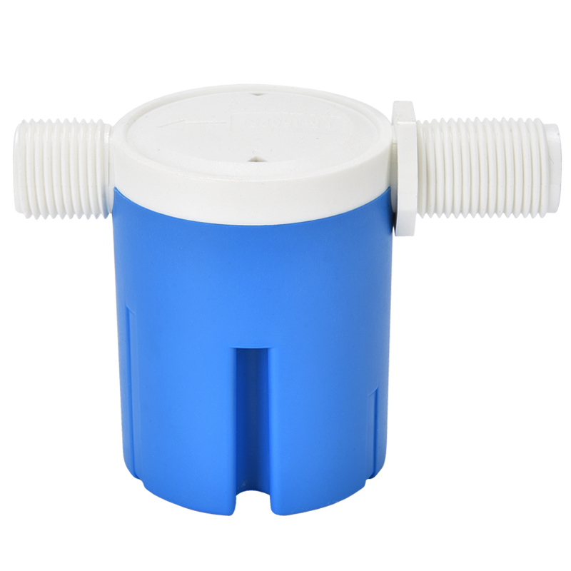 JUNY JYN15 1/2'' Mini Plastic Floating Ball <strong>Valve</strong> For Water Tank Float <strong>Valve</strong>