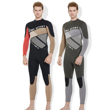 Wetsuit Trong Kho 3 Mm Wetsuit Neoprene <span class=keywords><strong>Vải</strong></span> Mens <span class=keywords><strong>Nylon</strong></span> Smoothskin Lặn Surf Phù Hợp Với Wetsuit