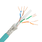 4P UTP/STP/FTP/SFTP Cat5e/Cat6 Indoor and Outdoor Waterproof lan cable cat 5 wiring network cable 305M