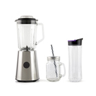 Quality Guarantee Efficient blender mixer juicer