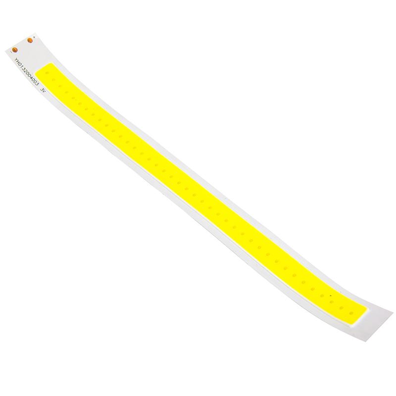 20%OFF Customize Logo Shape Color Flexible Cob Light Chip For Car Lightning System 3V Yh013 Work Light Cob Led Chip Light