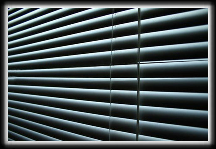 Wooden Venetian blinds window shades wood blinds