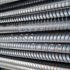 Hebei Tangshan steel rebar deformed stainless steel bar iron rods carbon steel bar, iron bars rod price/