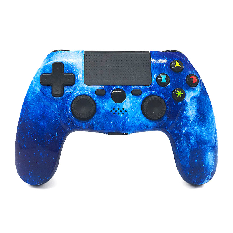 Nach Manette Ps4 Video Spiele Gaming Led Gamepad Game Pad Joystick Drahtlose PS4 Controller Für Playstation 4