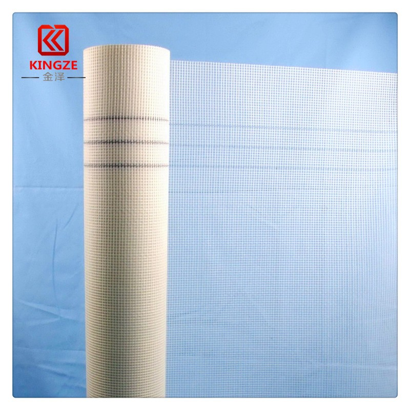 building material alkali resistant fiberglass mesh net for reinforced cement