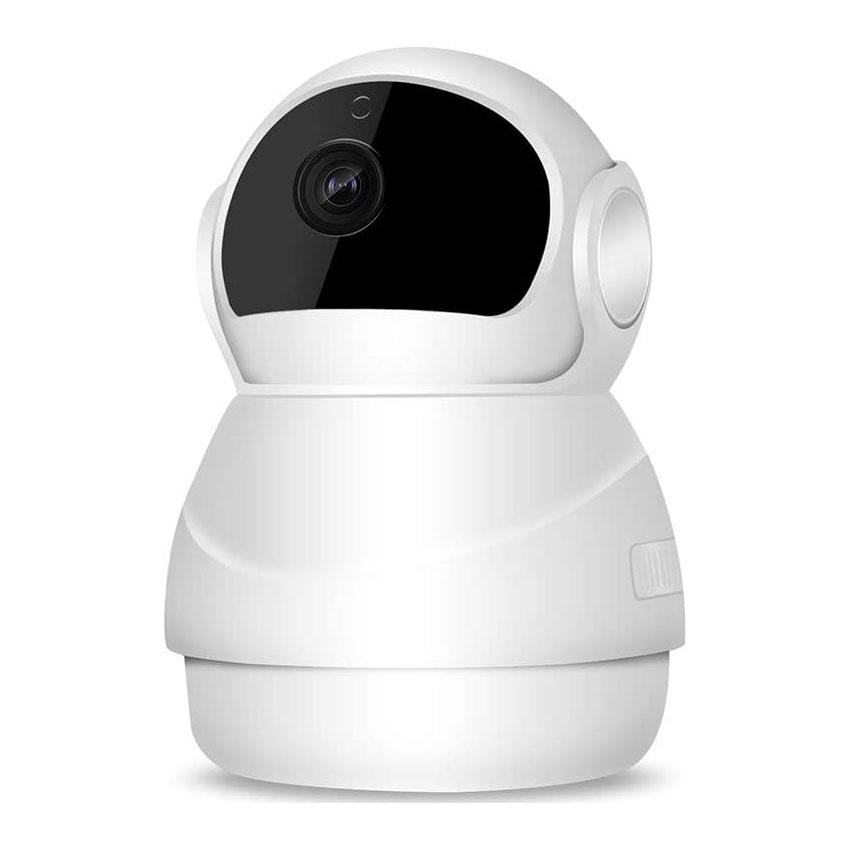Горячая Распродажа FHD 1080P 360 глаза, Wi-Fi, безпроводная Внутреняя инфракрасная камера с режимом ночного видения обнаружения движения охранных двухстороннее аудио IP камера