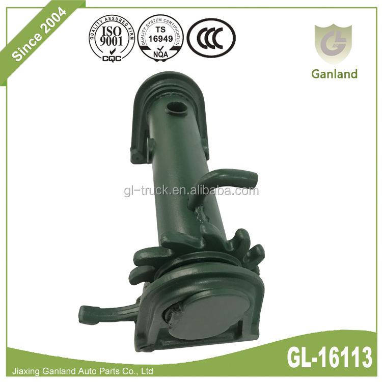 GL-16113 Heavy Duty Lashing Cargo Winch Euphroe For Dump Truck