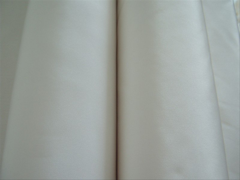 silk taffeta