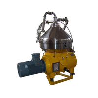 Small Centrifuge Oil Water Separator Centrifuge Industrial Centrifuge Machine